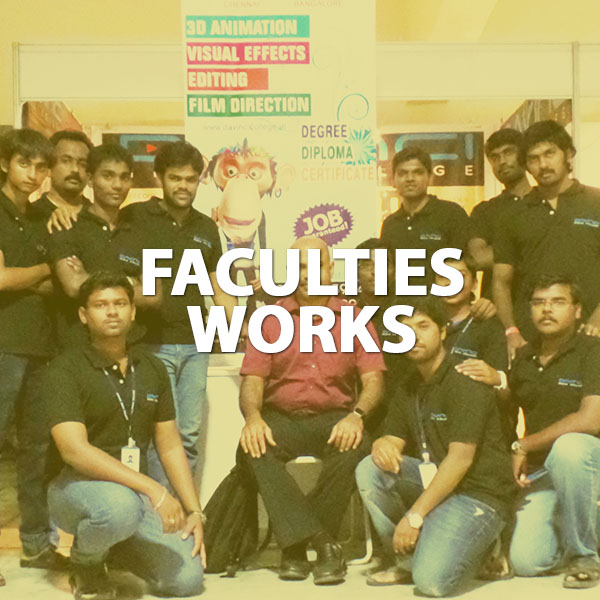 Faculty Works